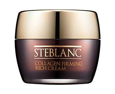 Steblanc Zpevňující krém s obsahem 54% mořského kolagenu (Collagen Firming Rich Cream) 50 ml