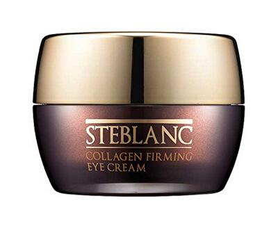 Steblanc Zpevňující oční krém s obsahem 42% mořského kolagenu pro extrémně jemné a citlivé oční okolí (Collagen Firming Eye Cream) 30 ml