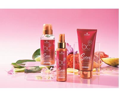 Set cadou BC Bonacure Sun Protect Travel Kit 2020