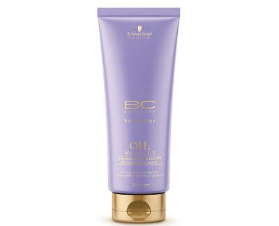Schwarzkopf Professional Obnovující šampon BC Bonacure Oil Miracle (Barbary Fig Restorative Shampoo)