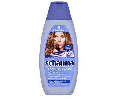 Šampón pre väčší objem Power Volume 48H (Shampoo) 400 ml