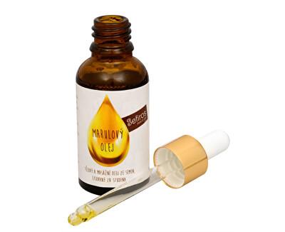 100% marulový olej 30 ml