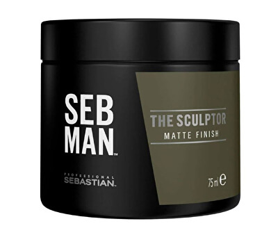 Matující hlína SEB MAN The Sculptor (Matte Finish) 75 ml