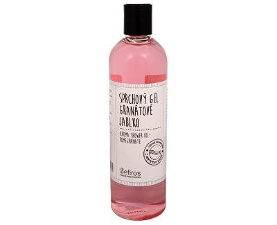 Sefiros Sprchový gel Granátové jablko (Aroma Shower Oil) 400 ml