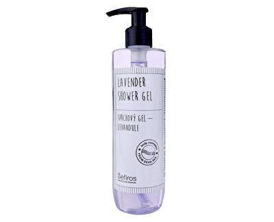 Gel de duș Levandule (Lavender Shower Gel) 300 ml