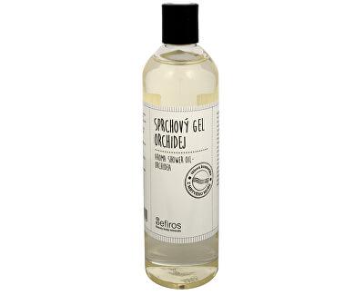 Sefiros Sprchový gel Orchidej (Aroma Shower Oil) 400 ml