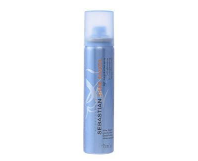 Sprej pro lesk a hebkost vlasů Shine Shaker (Lightweight Shine Spray) 75 ml
