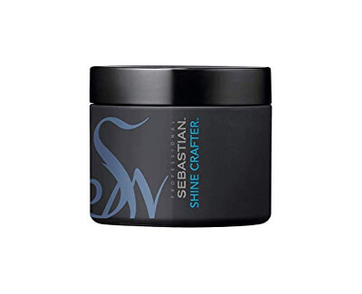 Stylingový vosk Shine Crafter (Mouldable Wax) 50 ml