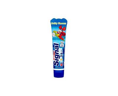Signal Dětská zubní pasta s ovocnou příchutí Kids Fruity 50 ml
