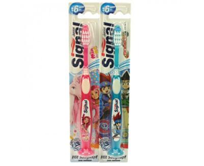 Dětský zubní kartáček Junior