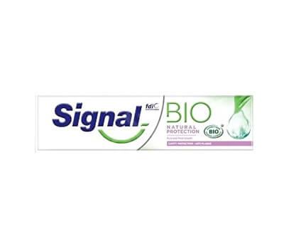 Pasta de dinti Bio Natural Protection 75 ml