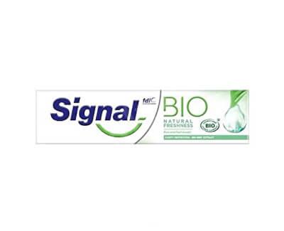 Pasta de dinți pentru respirație proaspătă Bio NaturalFreshness 75 ml