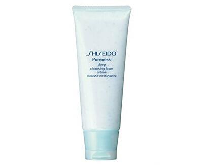 Shiseido Hloubkově čisticí pěna na problematickou pleť Pureness (Deep Cleansing Foam) 100 ml