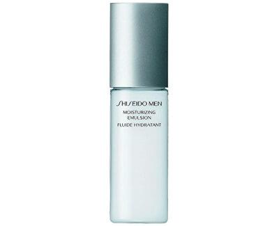 Shiseido Hydratační emulze pro muže MEN (Moisturizing Emulsion) 100 ml