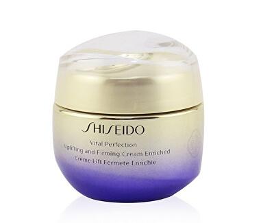 Liftingový zpevňující krém pro suchou pleť Vital Perfection (Uplifting and Firming Cream Enriched) 50 ml