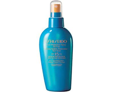 Ochranný krém v spreji SPF 15 ( Sun Protection Spray Oil-Free SPF15) 150 ml