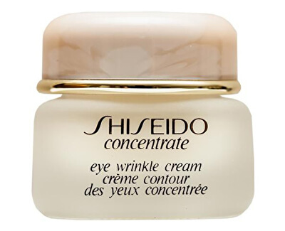 Shiseido Oční krém Concentrate (Eye Wrinkle Cream) 15 ml