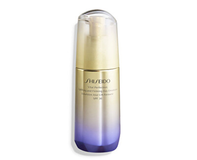 Emulsie de ridicare a pielii SPF 30 Vital Perfection(Uplifting and {{FermitateDay Emulsion 75 ml