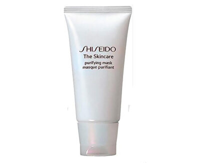 Shiseido Pleťová maska The Skincare (Purifying Mask) 75 ml