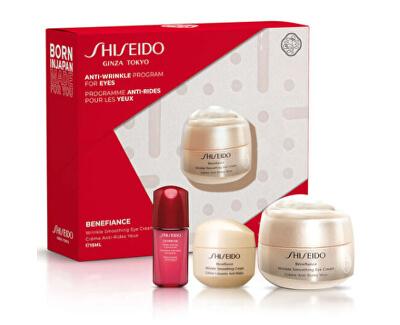 Kosmetická sada pro ženy Benefiance Eye Set