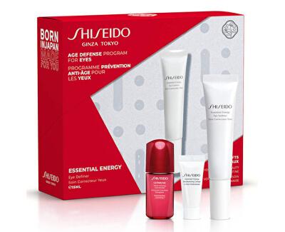 Kosmetická sada pro ženy Essential Energy Eye Set