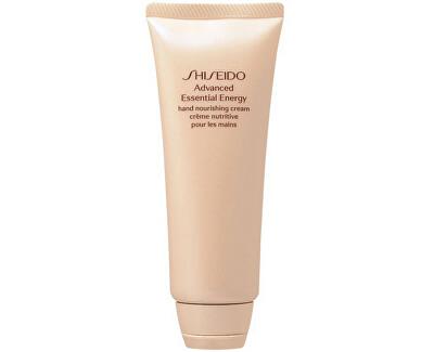 Shiseido Výživující krém na ruce Advanced Essential Energy (Hand Nourishing Cream) 100 ml
