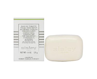 Čisticí mýdlo na obličej pro smíšenou a mastnou pleť (Soaples Facial Cleansing Bar) 125 g