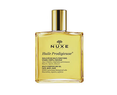 Nuxe Multifunkční suchý olej Huile Prodigieuse (Multi-Purpose Dry Oil) - SLEVA - bez etikety