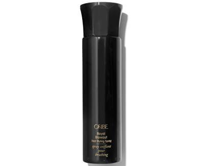 Oribe Styling Royal Blowout Heat Styling Spray 175ml - SLEVA - poškozená krabička