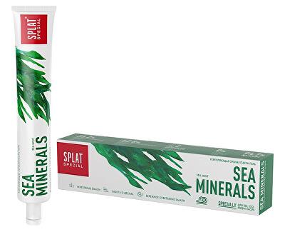 Bělicí zubní pasta Sea Minerals 75 ml