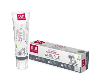 Zubní pasta pro bezpečné bělení zubů White Plus 100 ml