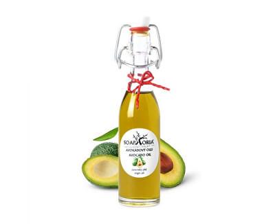 Soaphoria Organický kosmetický olej Avokádový (Avocado Oil) 50 ml