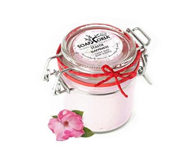 Soaphoria Přírodní tělové suflé Štěstí (Happiness Body Souffle) 125 ml
