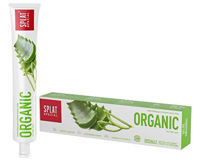 Zubní pasta pro citlivé zuby Organic 75 ml