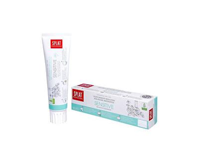 Zubní pasta pro citlivé zuby Sensitive 100 ml - SLEVA - poškozená krabička