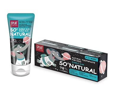 Pastă de dinți pentru copii Gumă 50 ml