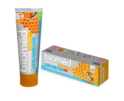 Pasta de dinți pentru protecția gingiilor Propoline 100 g