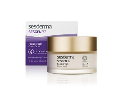 Sesderma Regenerační krém pro suchou pleť Sesgen 32 (Cell Activating Cream) 50 ml