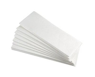 Epilační papíry hladké 200 ks