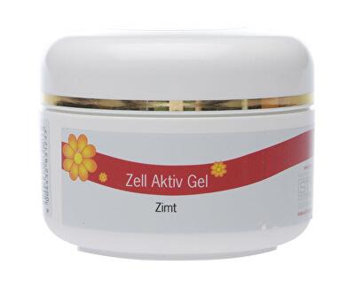 Skořicový aktivační gel Aroma Derm (Zell Aktiv) 150 ml