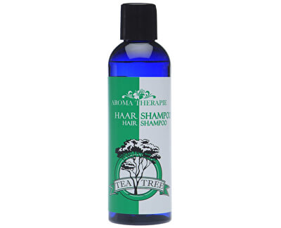 Tea Tree vlasový šampon 200 ml