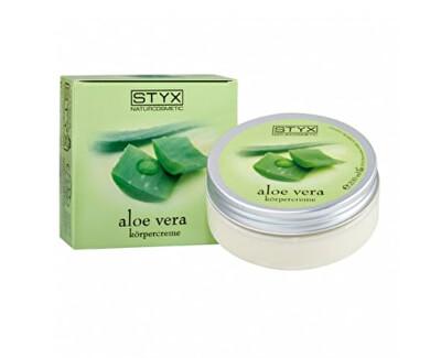 Styx Tělový krém Aloe Vera