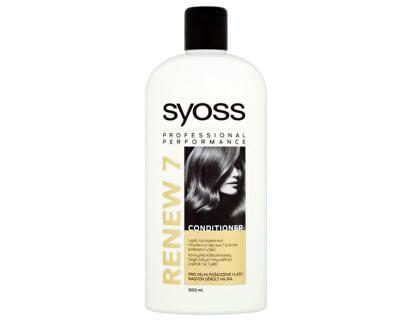 Balzám pro velmi poškozené vlasy Renew 7 (Conditioner) 500 ml