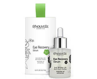 Intenzivní sérum na oční partie 5.0 (Eye Recovery Serum) 15 ml