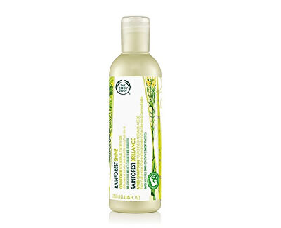 The Body Shop Kondicionér pro lesk vlasů (Rainforest Shine Conditioner) 250 ml