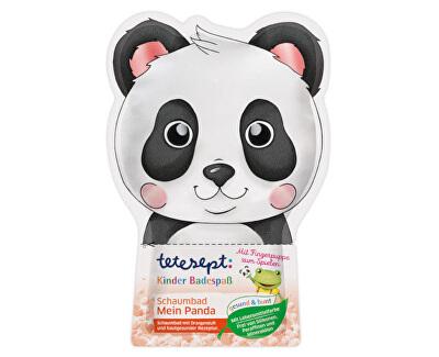 Habfürdő Panda 40 ml