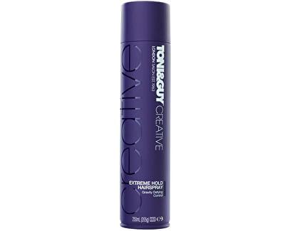 Extrémně tužící lak na vlasy (Extreme Hold Hairspray) 250 ml