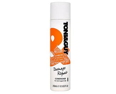 Kondicionér pro poškozené vlasy (Conditioner For Damaged Hair) 250 ml