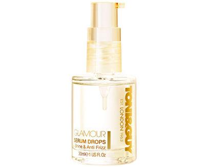 Sérum pro vysoký lesk vlasů (Serum Drops) 30 ml