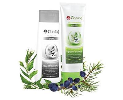 Hloubkově vyživující bylinný kondicionér-Serum (Herbal Conditioner-Serum) 200 ml